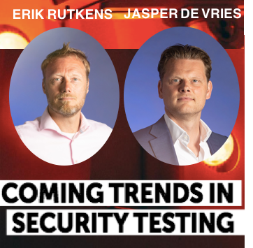 Coming Trends in Security Testing