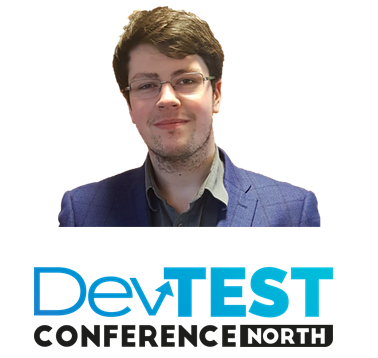 Edge Testing - crystal ball gazing at DevTest Conference North