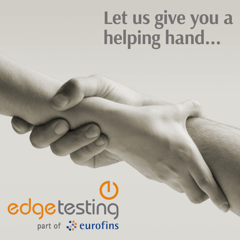 Providing free of charge web performance and test support to key organisations supporting the fight against COVID-19