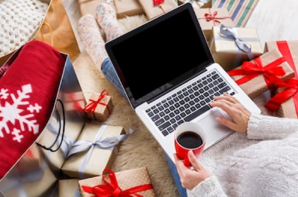 Research: Are online retailers unprepared for Christmas surge?