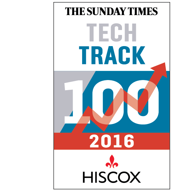 Tech Track 100 Shortlist